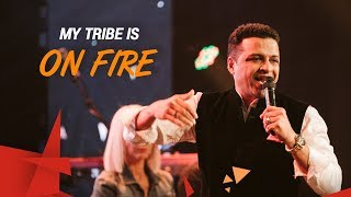 My Tribe is on Fire // Bonny Andrews