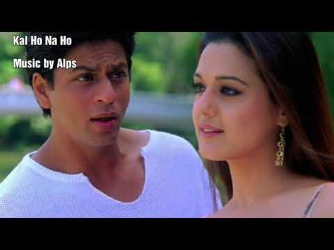 kal-ho-na-ho---har-ghadi-badal-rahi-hey---shah-rukh-khan---srk---piano-cover---love-story---khnh