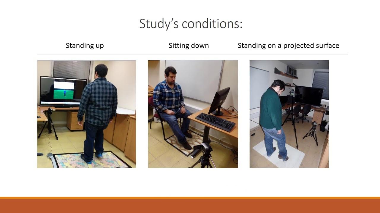 Better Understanding of Foot Gestures