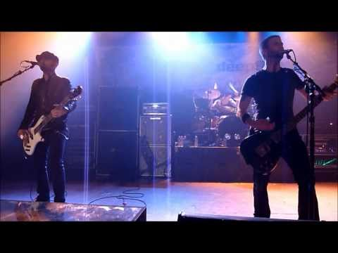 Deepfield - Nothing Left to Lose (Live Concert at The Music Farm, Charleston, SC)