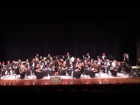 Symphonic - Undertow