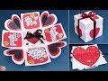 Download Valentine Special !! LOVE Greeting Card || DIY || Valentine's Day Gift Idea