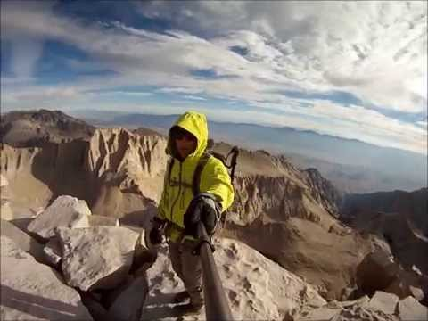 Mount Whitney Hike - October 5th (One Day Hike)