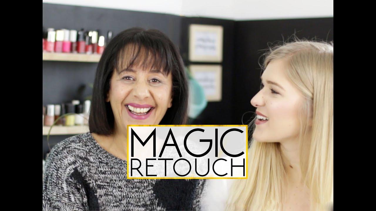 on a test le spray racines magic retouch de l or al paris youtube. Black Bedroom Furniture Sets. Home Design Ideas