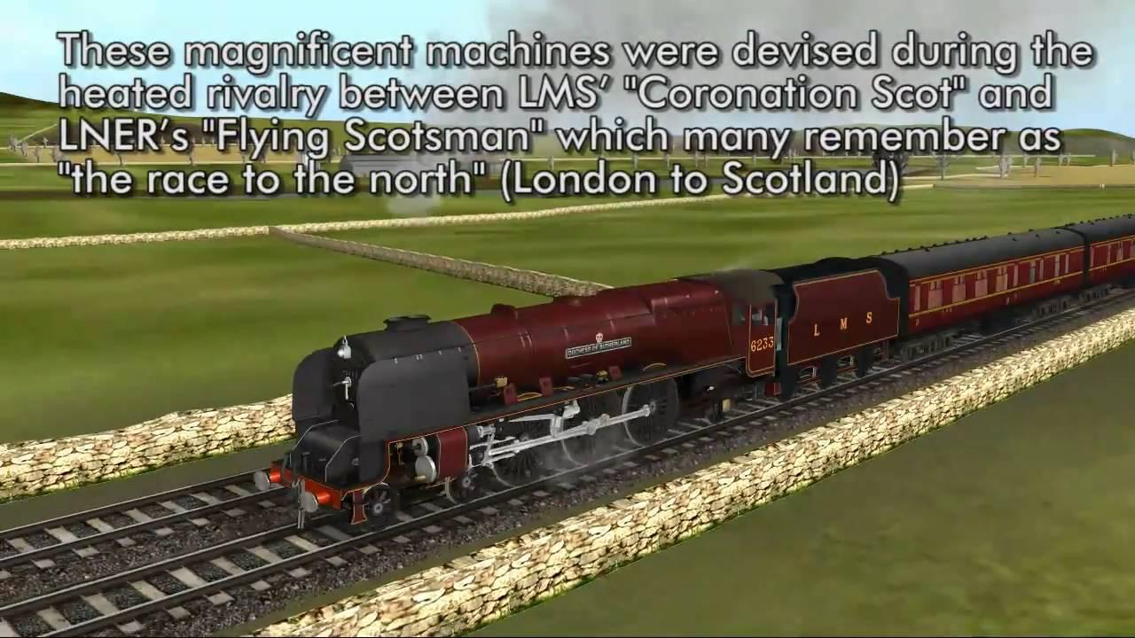 Игра trainz simulator 2010