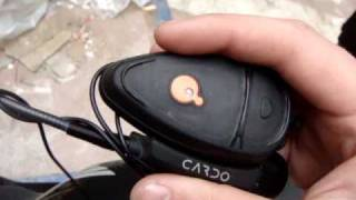Helmet intercom communication [Scala Rider Multiset Review]