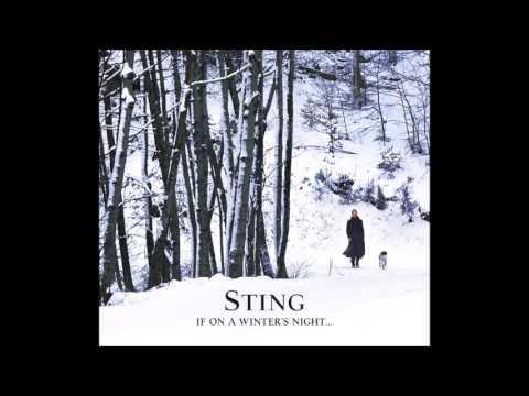 Sting - Soul Cake