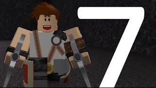 ROBLOX: Goradiel (7) [Obtenir Orc Armor]