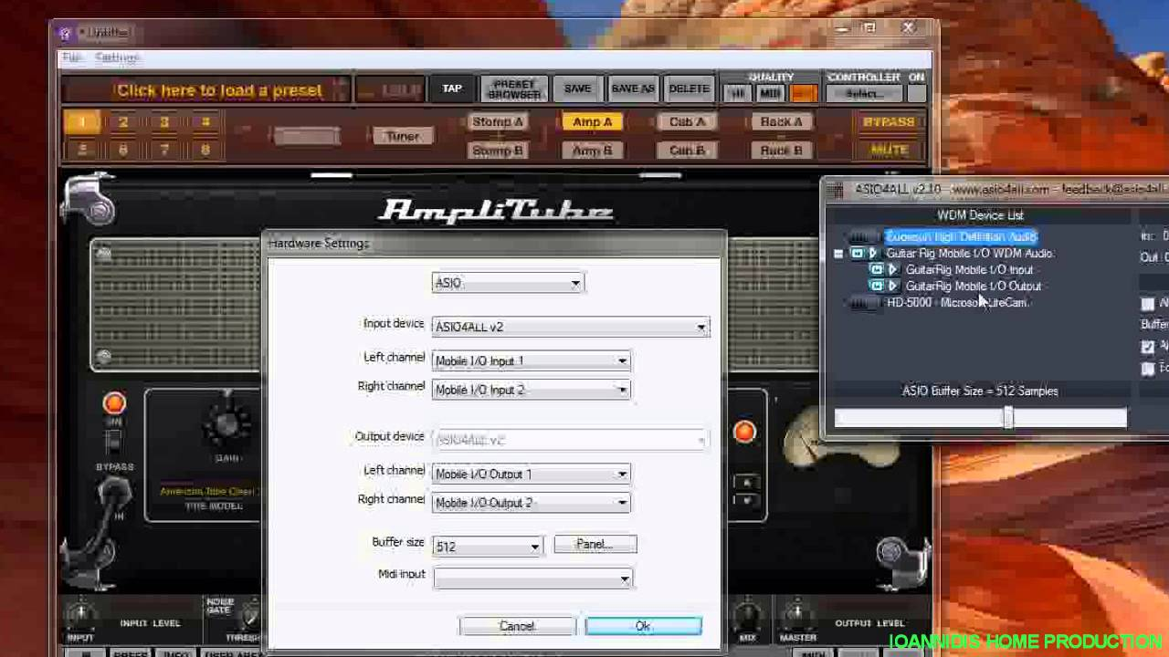amplitube 3 presets folder