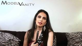 Ms. Iran Exoti-Lady Pageant interview Samira2011
