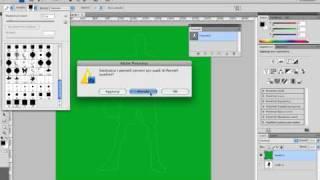 Video Tutorial Photoshop: Crea linee tratteggiate