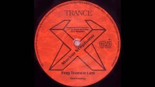Marino Stephano - Vision Control [Fog Area Trance]