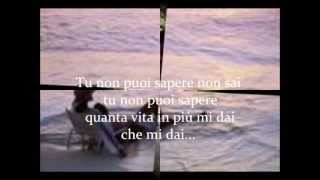 Watch Eros Ramazzotti Bucaneve video
