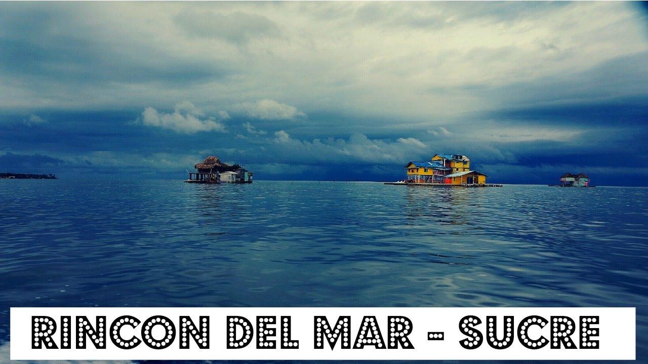 Lasofritaempedernida en rincon del mar sucre youtube for El rincon del espejo