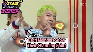 Video [CONTACT INTERVIEW★] Each Members Show Off Their Charming Point 20170813 download MP3, 3GP, MP4, WEBM, AVI, FLV Desember 2017