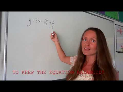 The Maths Prof: Changing Subject of Formula EXAM QUESTIONS