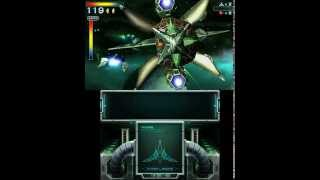 Star Fox 64 3ds - Mission 2 Metro Into the Asteroid Field