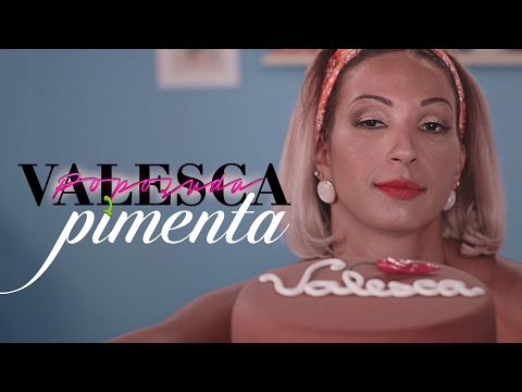 Valesca Popozuda- Pimenta (Official Music Video)