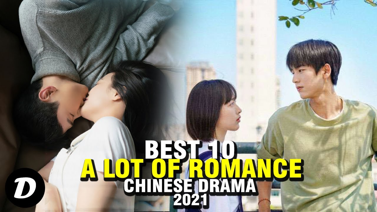 Download 10 Some Serious Chinese Dramas with A Lot of Romance