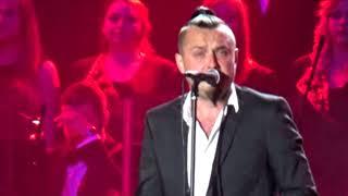 Zakochani w Lublinie. Koncert Piotr Cugowski - Donośność Działa