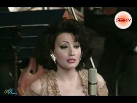 Wadee3 Al-Safi & Ruba Al-Jamal - Quayss wa Layla (kabh01)
