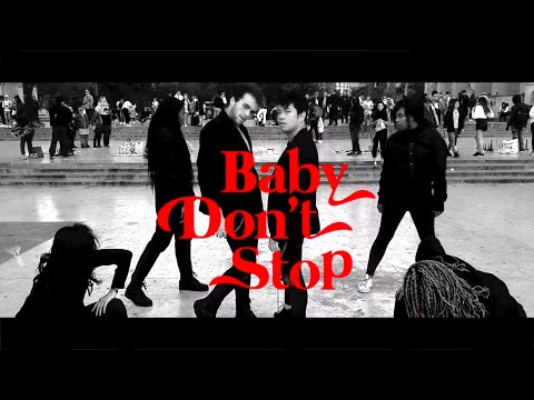 [KPOP IN PUBLIC CHALLENGE] NCT U (엔시티 유) - Baby Don't Stop Dance Cover By V.A.Y.L NP