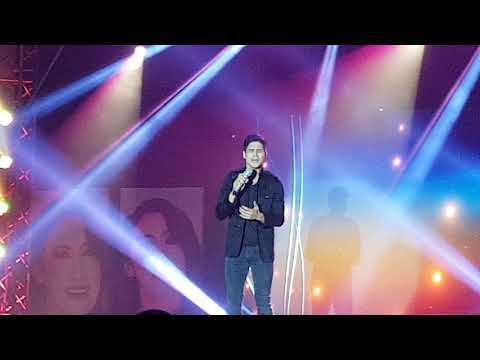 Kilig performance of Piolo Pascual singing Perfect