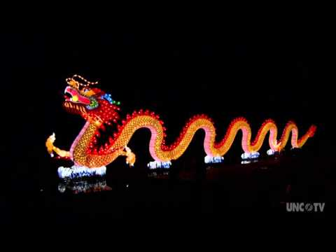 Chinese Lantern Festival | NC Weekend | UNC-TV