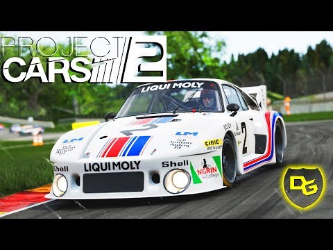 « RENNSPORT REVIVAL! » - Project Cars 2 #3 – Deutsch