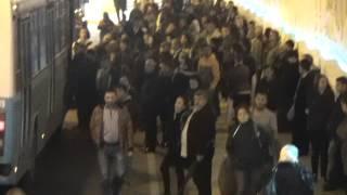 İstanbul Taksim Alt Geçit