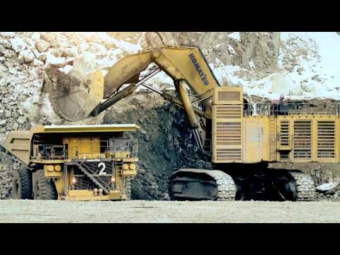 BC Hydro's Power Smart Industrial Series- Mining