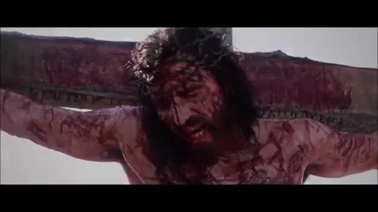 Jesus christ hd hq 1080p hd music is elysium by ryan - Jesus hd 1080p ...