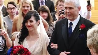 Cali & Adam Highlights | Wedding Videography Toronto | Ocean Fog Productions