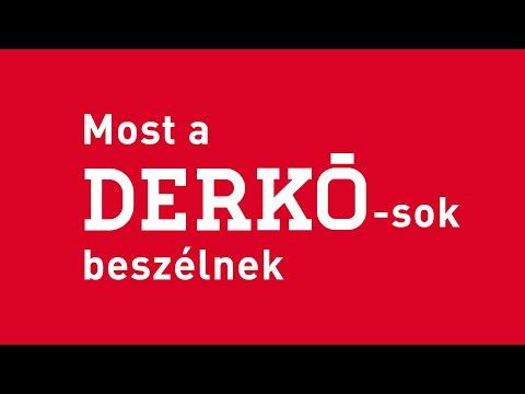Most a Derkó-sok