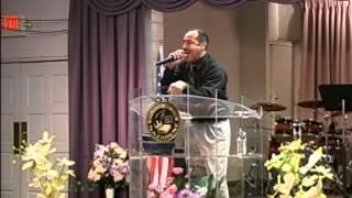 Campaña Evangelista Rafael Soto Mayor