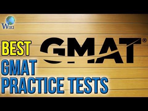 3 Best GMAT Practice Tests 2017