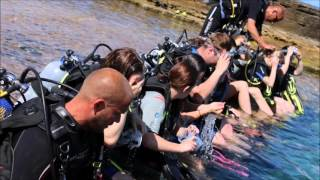 Diving and Adventure Mallorca - Tauchen auf Mallorca