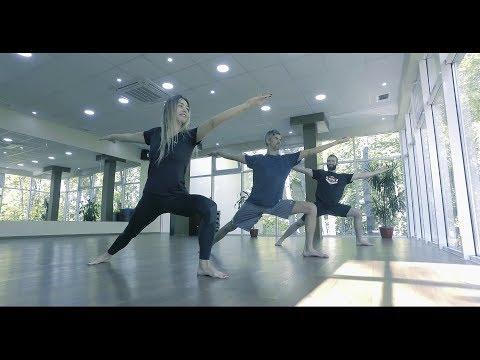 SPORTPARK Health & Fitness Club (Republic of Moldova)