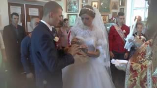 Свадьба Марина и Вадим