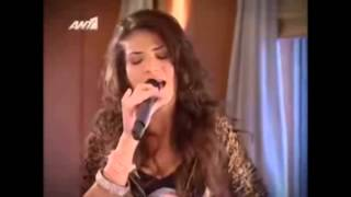 ΗΒΗ ΑΔΑΜΟΥ / IVI ADAMOU AT X FACTOR 2 GREECE ( AUDITIONS, BOOTCAMP , JUDGE