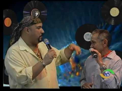 Só No Vinil Na TV  11  11   Apresentação Hugo Tupã O Cigano