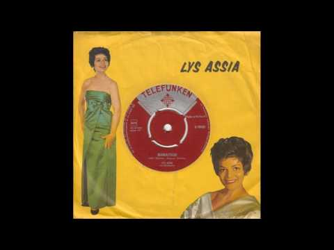 Lys Assia - Mamatschi(1959)
