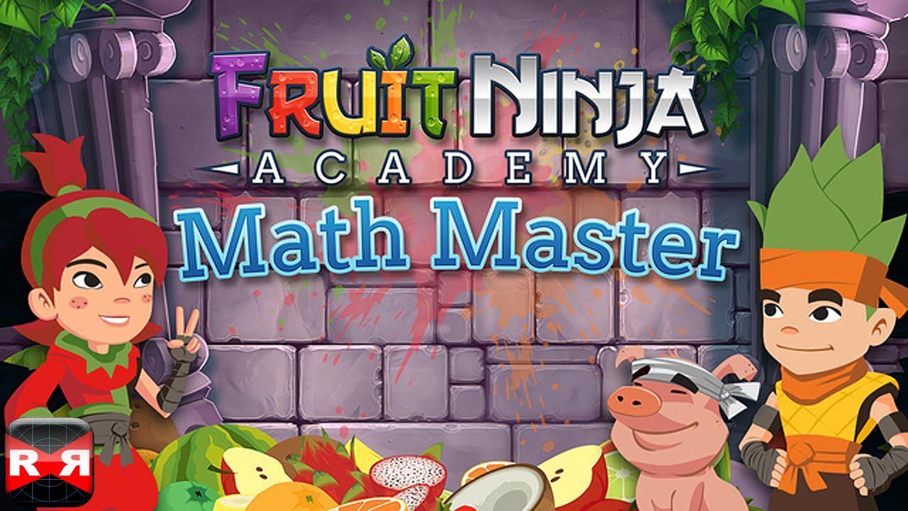Fruit Ninja Classic– Halfbrick Studios