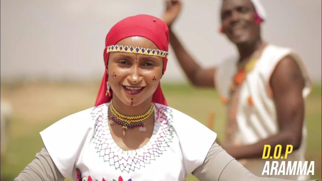 Download Sabuwar Waka (Meye Ya Faru) Latest Hausa Song Original Video 2021#