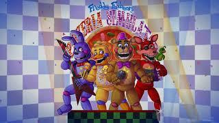 Freddy Fazbear's Pizzeria Simulator - Episode 3