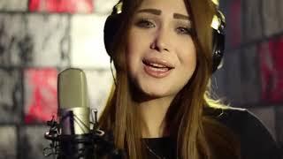 اغنية قافل على حبك & راحتي النفسية بصوت حنين القيصر تجنن يفوتك 2018