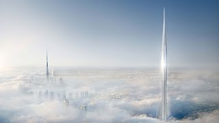Dubai Creek Tower: Building the World