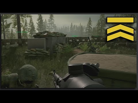 EPIC Forest SUPERFOB DEFENSE  - Squad Gameplay SUPERFOB Defense and Squad FOB Defense Full Match