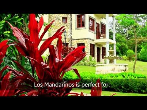 Los Mandarinos Boutique Hotel & Spa - Panama Vacations