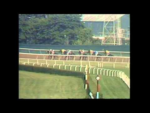 A.P. Indy - 1992 Belmont Stakes